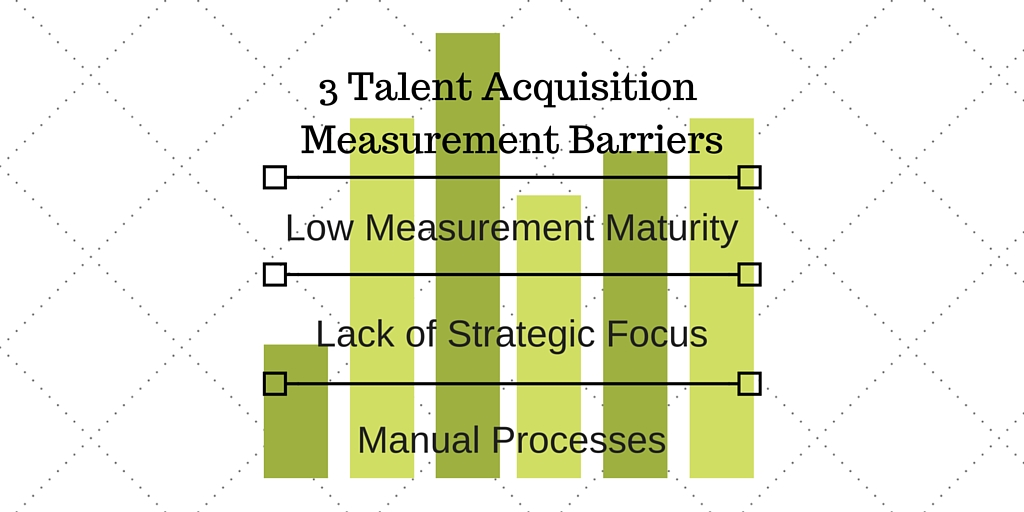 3 TA Measurement Trends