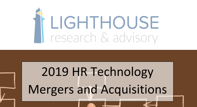 hr technology mergers acquisitions